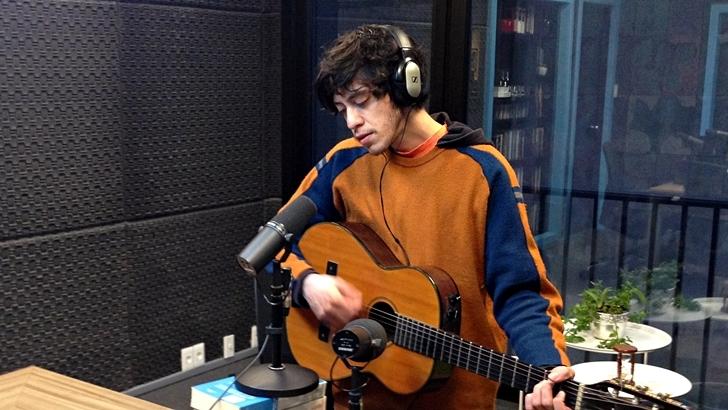 Canciones Nuevas, un programa de Pablo Izmirlian T02P14