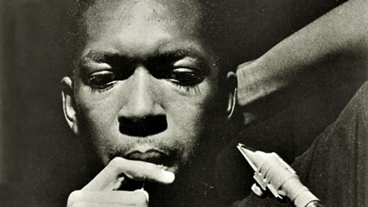 Expreso 141: Un programa de jazz de Eduardo Alvariza T01P11