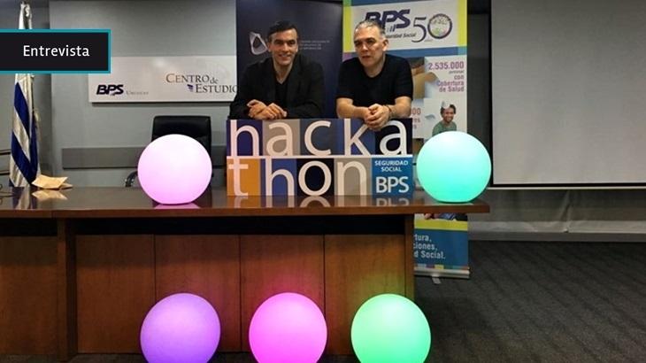 BPS y CUTI lanzaron una hackathon para desarrollar aplicaciones que mejoren los servicios del banco