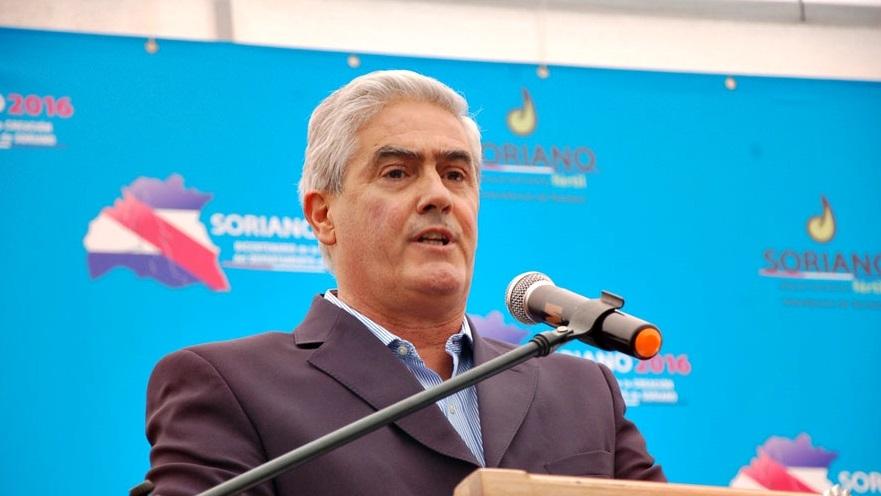 «El sábado el FA evaluará llevar el caso ante la Justicia penal», dice edil Susaye sobre intendente Bascou