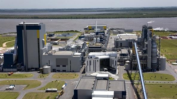 Acuerdo laboral marco en torno a eventual segunda planta de UPM