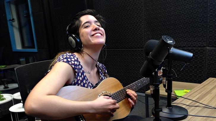 Canciones Nuevas, un programa de Pablo Izmirlian T02P16