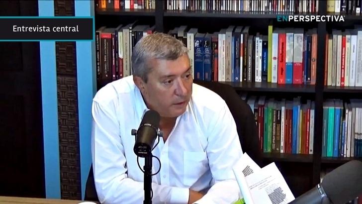 """Juan Salgado (Cutcsa): Plan para revitalizar 18 de Julio """"empezó por el final"""", se necesita """"mucho tiempo para hablar con todos los involucrados"""""""
