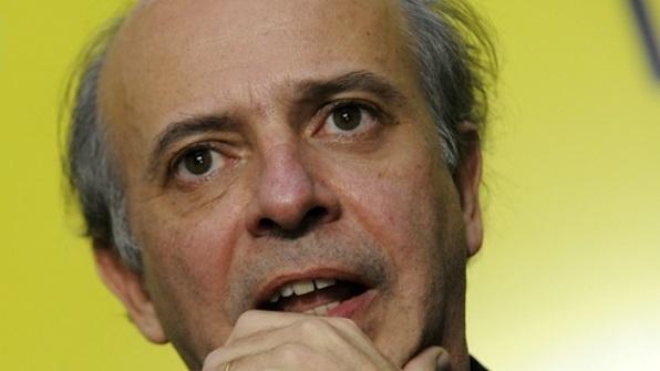El senador Javier García reivindica la Concertación para ganarle la IM al FA