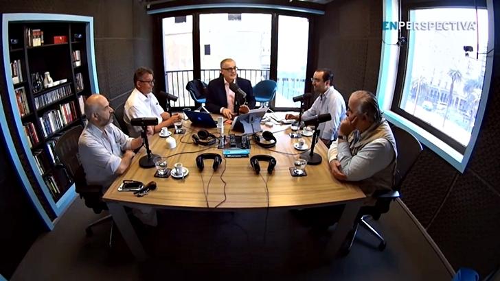 Directorio del PN mantuvo sanción de apercibimiento al intendente Bascou