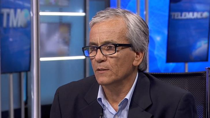 """Juan Castillo: """"Las diferencias no son novedad para nadie, hemos construido la unidad en la diversidad"""""""