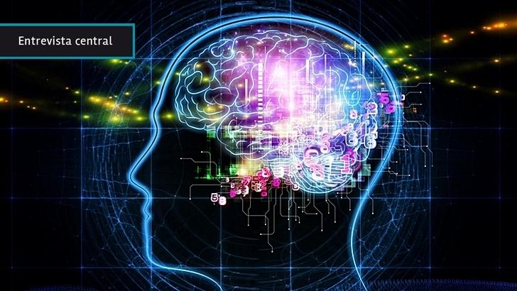 Avance tecnológico «creará más puestos de trabajo de los que destruye» y «liberará capacidad humana para ser más creativos», dice vicepresidente de Internet Society