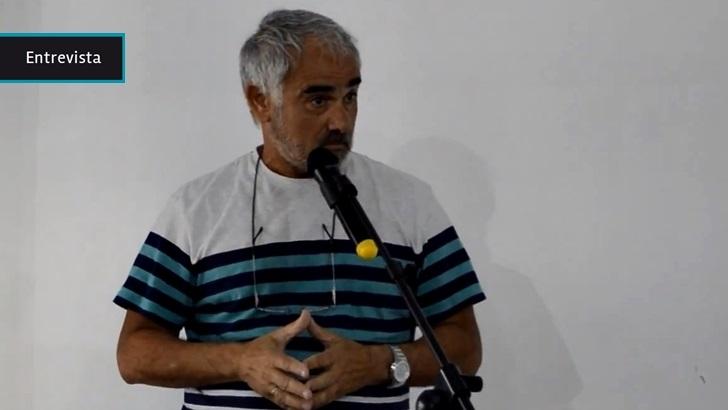 Cincuentones: Delante de mí «Astori nunca dijo que renunciaría», pero estamos en un momento de «delicadeza muy grande», dice diputado Jorge Pozzi (Nuevo Espacio)