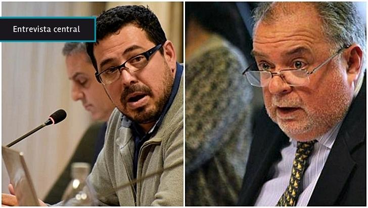 Cincuentones: Oficialismo logra consenso en torno a un nuevo proyecto de ley mientras oposición presenta una alternativa que retoma anteproyecto de 2012