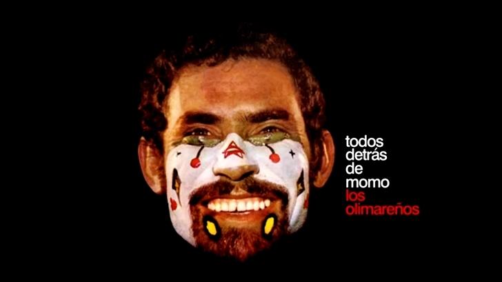 Ayuí reeditó el clásico Todos detrás de Momo de Los Olimareños