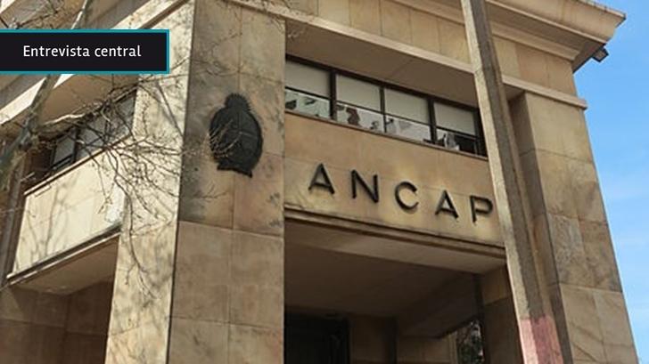 Chasquetti y pedidos de procesamiento por Ancap: «Tenemos una democracia funcionando y esto es una señal muy fuerte para quienes hoy ejercen cargos públicos»