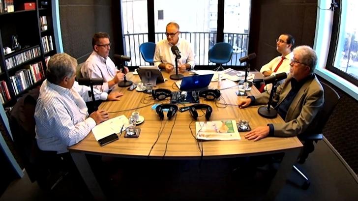 La Mesa de los Jueves analiza el dictamen del fiscal Pacheco en la causa de Ancap