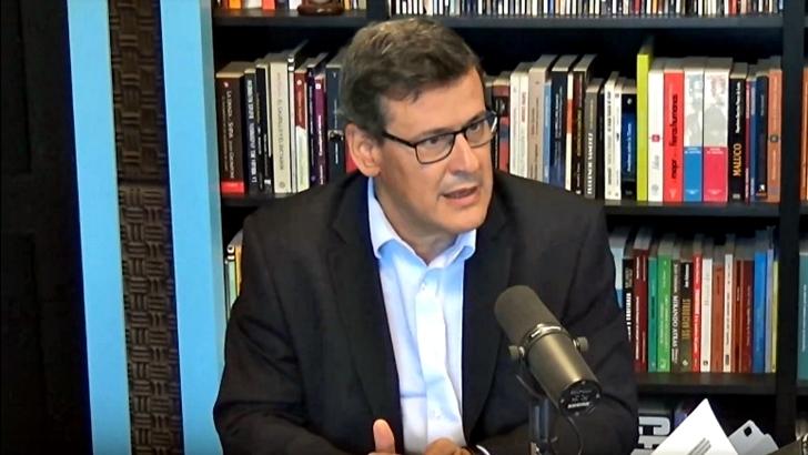Fiscal de Corte Jorge Díaz propone eliminar o limitar fueros parlamentarios