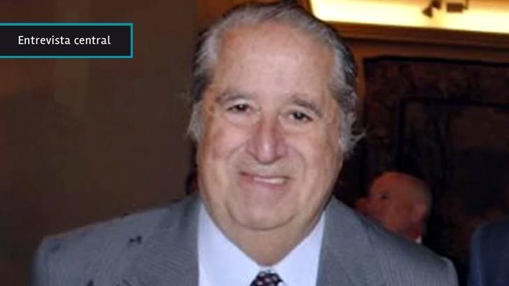 Pablo García Pintos: «Soy cartón ligador por haberme dedicado al partido tantos años. No me chupo el dedo, le quieren pegar al doctor Lacalle para pegarle al hijo»