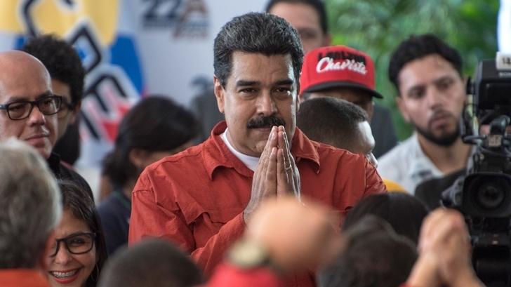 PCU espera pedido de disculpas de Nin Novoa por expresiones sobre Venezuela