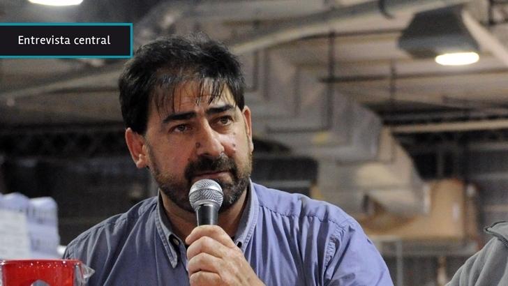 Daniel Placeres (MPP) y las tarjetas del BROU: «El sistema tiene que hacer una autocrítica» y «hay que acelerar el tratamiento de la ley de financiamiento de partidos políticos»