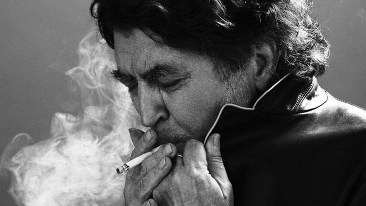 Lo niego todo: El último disco de Joaquín Sabina