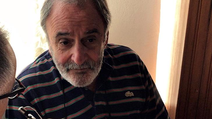 Gastón «Dino» Ciarlo, la reconstrucción de su casa luego del tornado y por qué decidió contarlo en sus canciones
