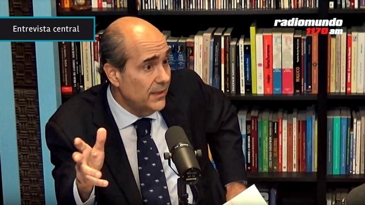 Abdala: La regasificadora «ha sido un negocio absolutamente ruinoso para el Uruguay», y «la caída del convenio con Shell termina de ratificar que todo está perdido»