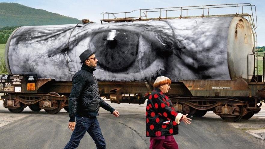 La serie The Terror y el documental Caras y lugares: Recomendaciones de Eduardo Alvariza