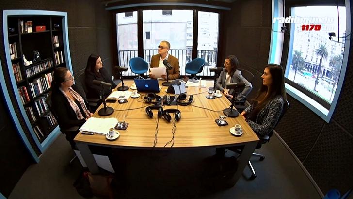 La Mesa TIC: Pocas mujeres en las empresas TI. ¿Qué hacen las que están?