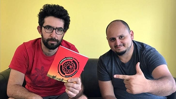 Montevideo Sonoro, de Daniel Machín y Gabriel Bentancor
