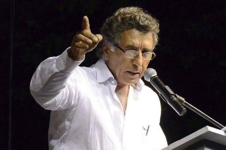 ¿Darío Pérez llegará a un acuerdo para la reforma de la Caja Militar? Cree que sí, pero aclara: «No quiero sorpresas»