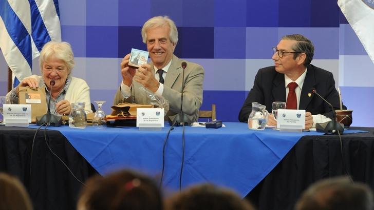 Vázquez rechazó que militares se sumen al combate a la inseguridad: Uruguay «no vive una situación de guerra»