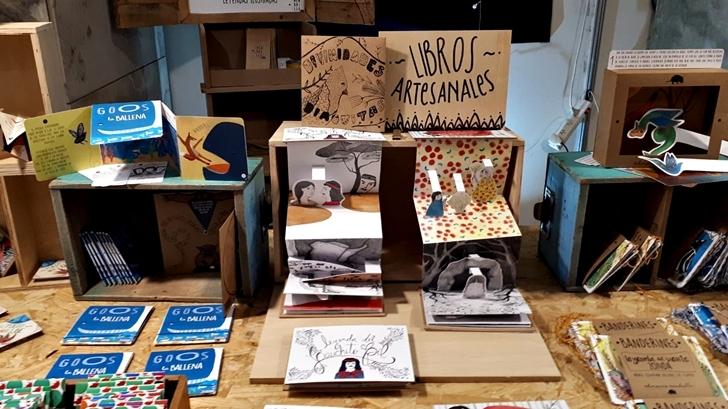 Dos proyectos de la Feria del Libro Infantil y Juvenil de Montevideo: Ediciones Membrilla y El viaje que cambió la ciencia