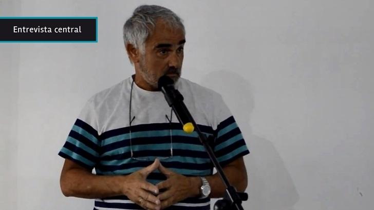 Jorge Pozzi (Nuevo Espacio): Sería «complicado» si limitaciones para negociaciones comerciales aprobadas en el Plenario de mayo entraran al programa de gobierno del FA