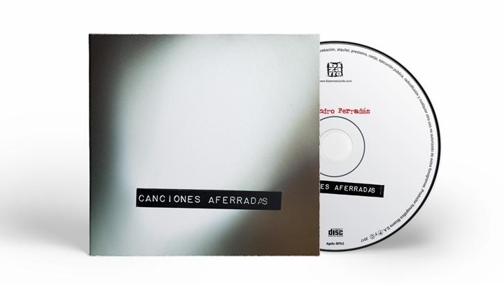 Canciones aferradas: El último disco de Alejandro Ferradás