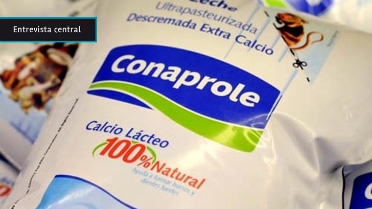 Conaprole «cumplía un fin social» que «se fue desmantelando en el último tiempo»; hoy beneficia solo a los grandes productores lecheros, según el sindicato