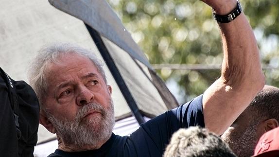 FA y Foro de San Pablo consideran que hay «persecución judicial» contra Lula