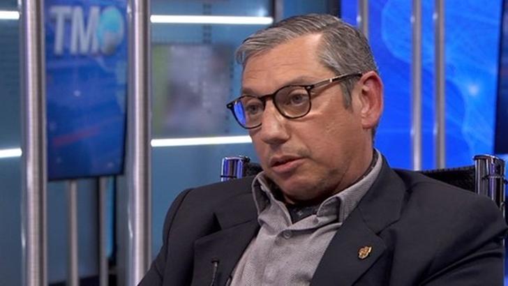 """Carlos Enciso: """"Vamos a financiar la Guardia Municipal sin pedirle un centésimo al Gobierno central"""""""