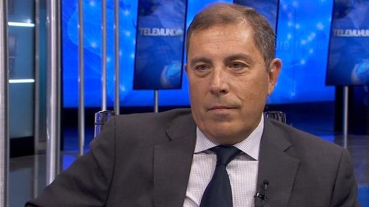Gabriel Oddone : «Hay que estar muy cuidadosos. No hay que entrar en pánico, pero hay que preocuparse»