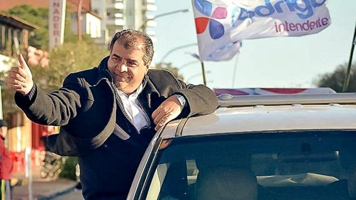 Comité de Ética del Partido Nacional investigará al edil Rodrigo Blas