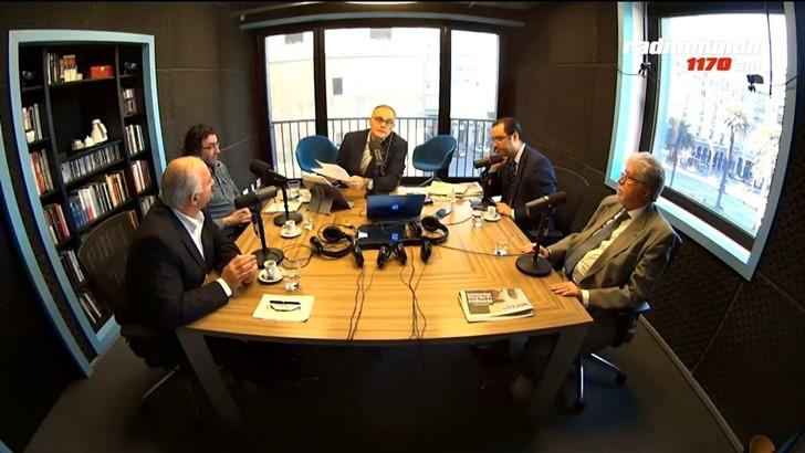Diputados remiten a Fiscalía actuaciones de comisión investigadora sobre espionaje