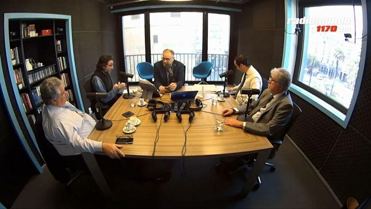 PIT-CNT realiza paro parcial en defensa de los Consejos de Salario