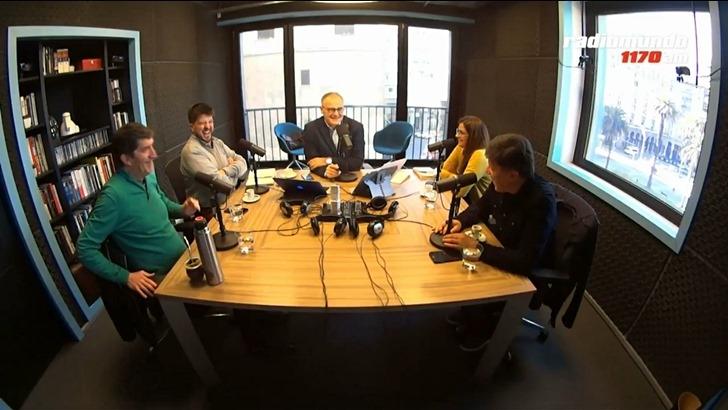 Frente Líber Seregni comienza a definir estrategia electoral