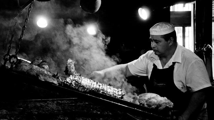 """«Cuentos con asado"""": Tercera consigna del año del Concurso de Cuentos"""
