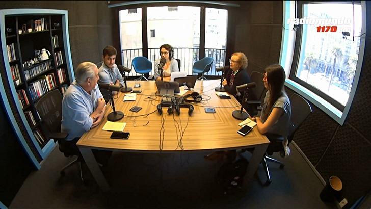 FA rechazará comisión investigadora sobre vínculos entre Placeres y la empresa Envidrio