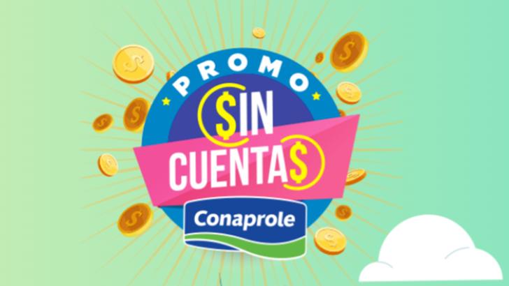 Conaprole lanzó su Promo Sin Cuentas