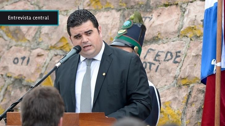 Diputado Nicolás Olivera (PN) sobre proyecto de ley que prohíbe discriminación por edad en todos los llamados laborales: «El Estado aparece como el principal discriminador»