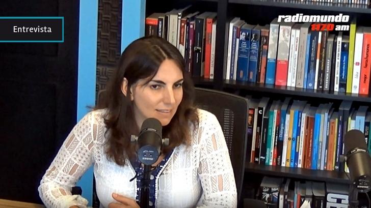 Isabelle Chaquiriand: Seguimiento, descentralización y otros objetivos a futuro de Fundación Corazoncitos