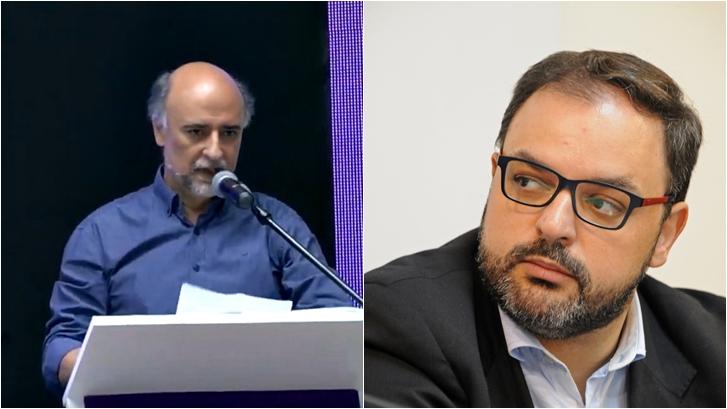 Pablo Mieres y Charles Carrera: Las conclusiones tras la interpelación a la ministra Carolina Cosse por el Antel Arena