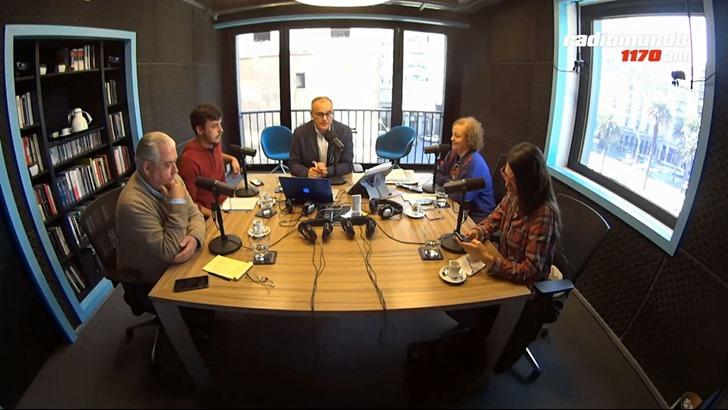 Oposición presentará moción de censura contra Bonomi