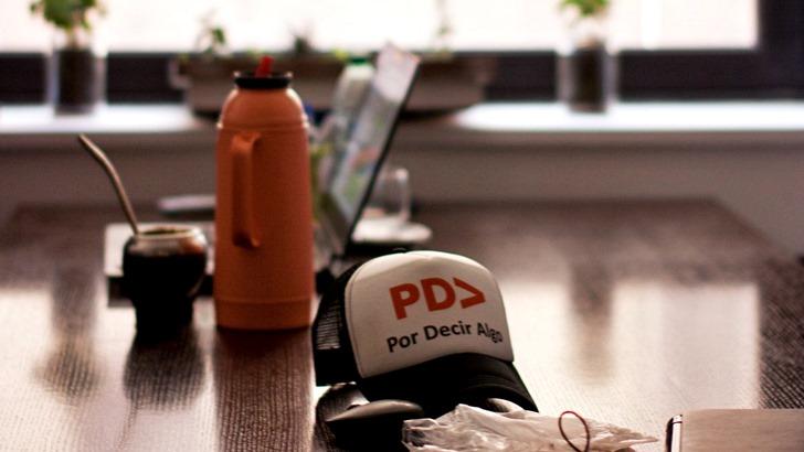 Despedida de PDA (T06P21)