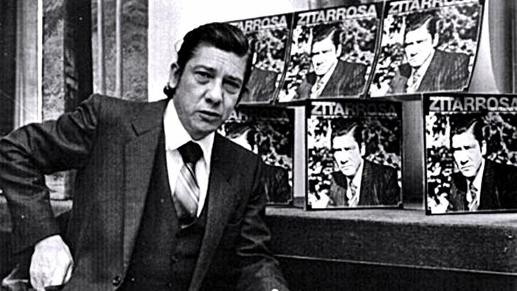 Alfredo Zitarrosa: 85° aniversario de su nacimiento