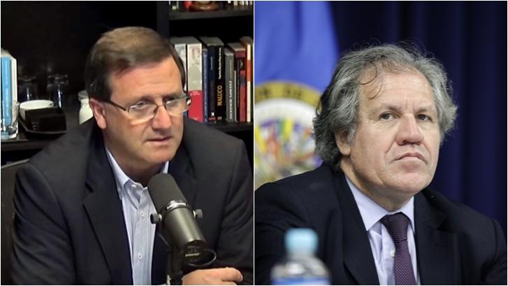 Tribunal de Conducta Política del FA consideró que Leonardo de León cometió «múltiples actos indebidos» y que Luis Almagro violó los principios de la fuerza política
