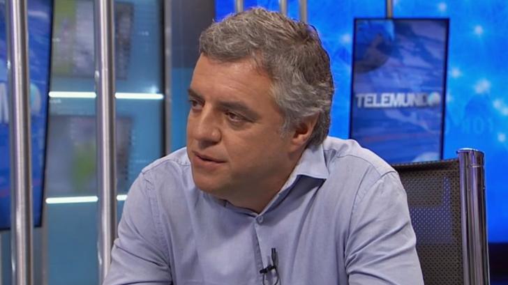Álvaro Villar: «La esencia principal del Hospital Maciel es el respeto a la dignidad del paciente»